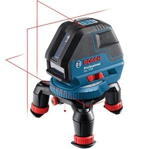 Nivela laser cu linii Bosch, tip GLL 3-50