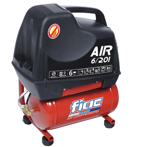 Compresor fara ulei tip AIR 6/201