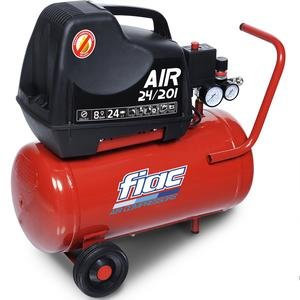 Compresor fara ulei tip AIR 24/201