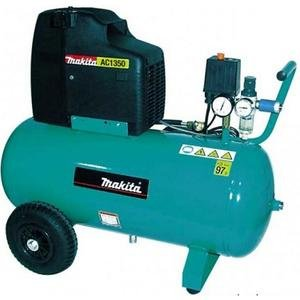 Compresor fara ulei tip AC1350