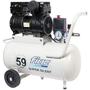 Compresor fara ulei, insonorizat, tip SUPERSILENT 59