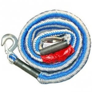 Cablu remorcare 2000 kg