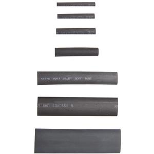 Set frete (tuburi termocontractabile), 127 buc.