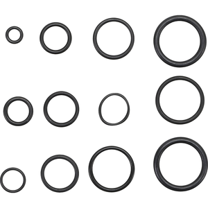 Set O-Ringuri 5-20 mm, 50 buc.