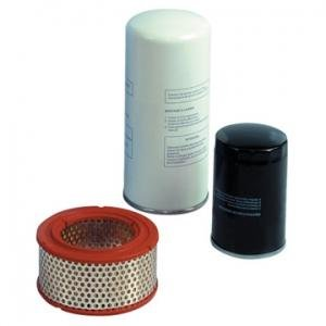 Kit filtre CRS 25-30-40