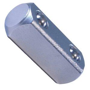 Pătrat antrenare, pătrat exterior 12.5 mm (1/2