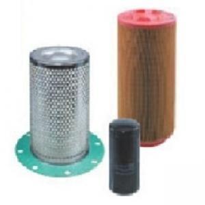 Kit filtre AIRBLOK 252-302 - AIRBLOK 252-352 SD