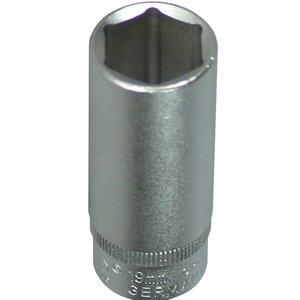 Cheie tubulara Super Lock, lunga, 19 mm, 3/8