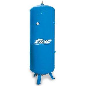 Rezervor de aer 500 l, vertical, 11bar, vopsit, Made in Italy