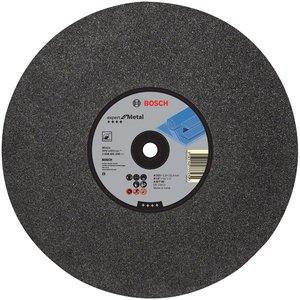 Disc taiere metal, drept, 355x25.40x2.8 mm