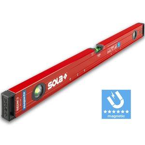 Nivela magnetica SOLA REDM 3, 80cm