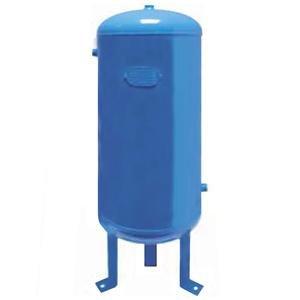 Rezervor de aer 50 l, vertical, 11bar, vopsit, Made in Italy