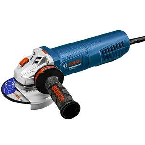 Polizor unghiular 115mm, 900W tip GWS 9-115 P