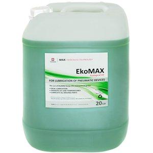 Ulei pentru rachete de subtraversare EKOMAX 20l