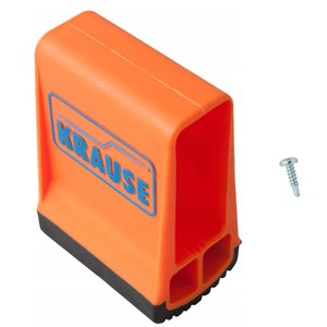 Capac traversa MONTO, 64 x 25mm, portocaliu
