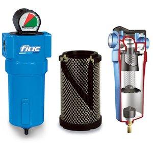 Filtru de carbune activ 0,003 microni tip FC5600
