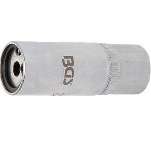 Cheie speciala pentru montat si extras bolturi, 7 mm
