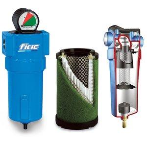 Filtru de aer 1 micron tip FP1300