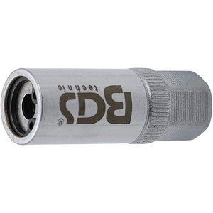 Cheie speciala pentru montat si extras bolturi, 3 mm