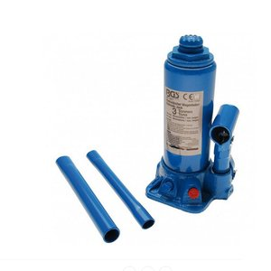 Cric hidraulic butelie, 3 tone