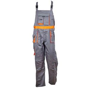 Pantalon cu pieptar STAR, 48