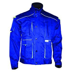 Jacheta Elite albastru, marime 48
