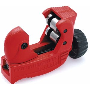 Taietor pentru tevi de cupru 3-28 mm MINIMAX