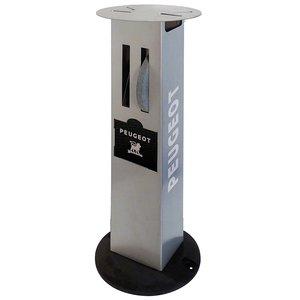 Suport pentru polizoare de banc, Peugeot, tip EnergyStand-840BG