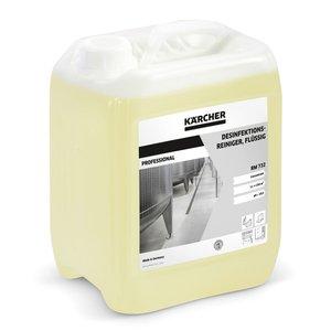 RM 732 Detergent pentru dezinfectare suprafete, concentrat, 5l