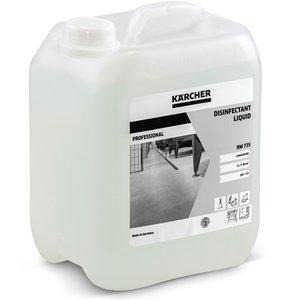 RM 735 Solutie dezinfectanta pentru suprafete, concentrata, 5l