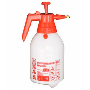 Stropitor (pulverizator) manual, 2 l