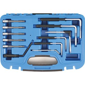 Set 12 piese/dispozitive airbag
