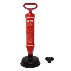 Pompa vacuum de desfundat 0.65 l