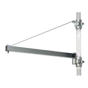 Suport pentru electropalan, 750-1100 mm