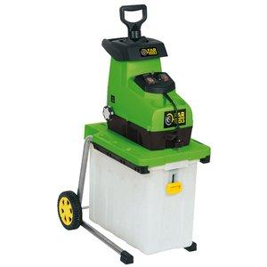 Tocator de resturi vegetale 2800 W, 60 L, tip BVS2800