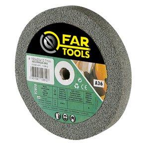 Disc pentru polizor de banc 150x12.7x20 mm, GR36