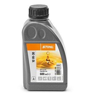 Ulei de motor STIHL 10W30, 0.6l, motoare in 4 timpi benzina