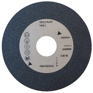 Disc pentru polizor de banc 150x32x25 mm, GR60