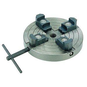Universal cu 4 bacuri 10-140 mm cu adaptor
